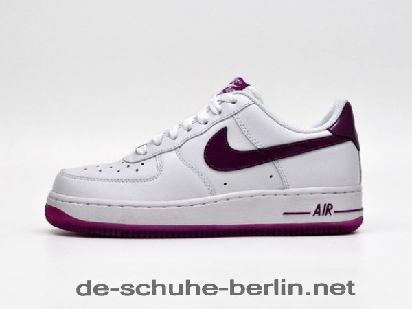 air force 1 damen weiß