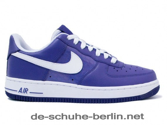 airforce nike damen weiß