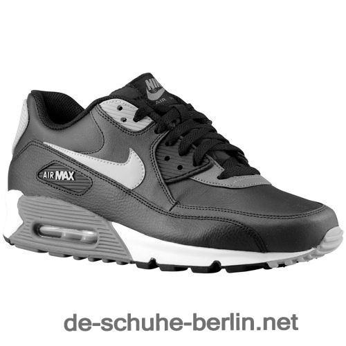 nike air max 90 leder damen